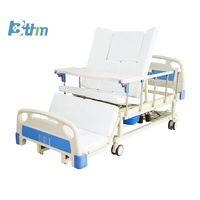 Electric Nursing Hospital Bed plain bed Nursing Bed Healthy Care Bed Manufacturers thumbnail image