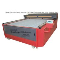 CNC Laser Steel/marble-Cutting Machine thumbnail image