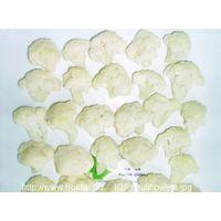 IQF cauliflower, frozen cauliflower thumbnail image