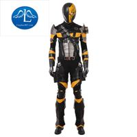 DC comics Justice League Deathstroke cosplay costume Halloween costume customize Manluyunxiao