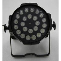 24*3W RGB Tri-color 3in1  LED Par Light