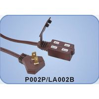 UL POWER CORD AND PLUG