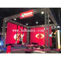 curtain display soft led xxx videos wholesale chin full color SMD 5050 LED Flex LED curtain thumbnail image