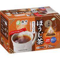 Houjicha Tea Bag (20P) thumbnail image