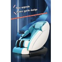 Luxury full-automatic massage chair family space capsule multi-function whole body small new sofa ch