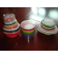 paper baking cups ( cakecups )