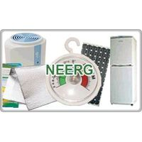 Eco Friendly Refrigerators and Accessories