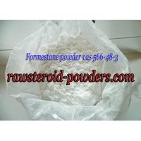 Raw Steroid Powder Formestane For Women Breast Cancer Treatment 566-48-3