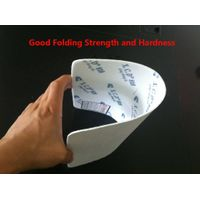 Footwear accessory Cellulose Non-woven Insole Sheet factory