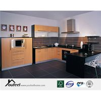 Hot sales PVC discounted Kitchen Cabinet