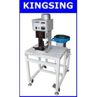 Automatic Loose Terminal Crimping Machine With Vibration Plate KS-1500V+ Free shipping by DHL air ex thumbnail image