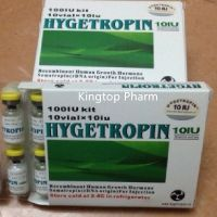 Supply HGH and Peptide with top quality , various brand , secured and guarenteed delivery thumbnail image
