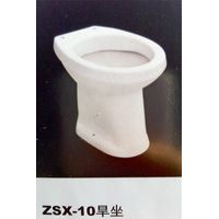 One Piece Toilet Zsx-10