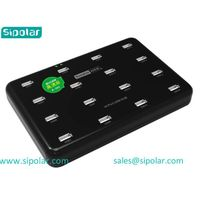 Sipolar well work 16 port usb 2.0 hub
