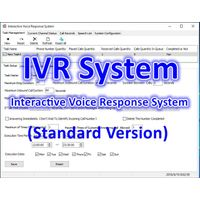 FreeCon/Telephone Sales Assistant System/Call Center/Auto Dialer/IVR-S thumbnail image
