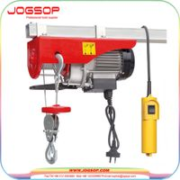 30 Years Manufacturing Experience Industry Lifting Equipment Electric Hoist 110V thumbnail image