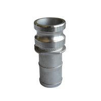 Stainless Steel Camlock Coupling type-E