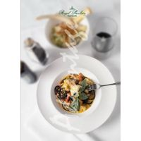 Porcelain Dinnerware (M85-Advantage) thumbnail image