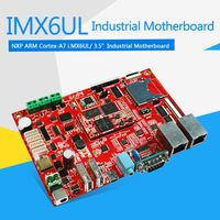3.5 Inch Arm Cortex A7 Imx6UL Industrial Motherboard thumbnail image