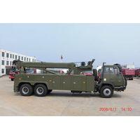 Tow Truck ST5310TQZCZ (Rotator)