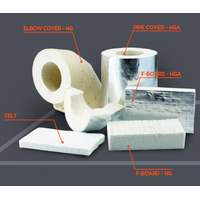 Industrial thermal insulation product