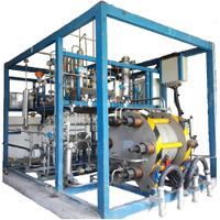 Pure Water electrolysis Hydrogen Generator with High quality for fuel cell