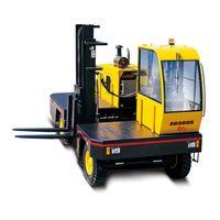 Master Forklift - Side Loading Forklift,Side Forklift