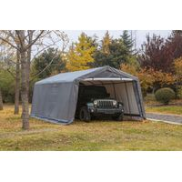WEATHERFAST AUTOMOTIVE PORTABLE GARAGE 12'X20'