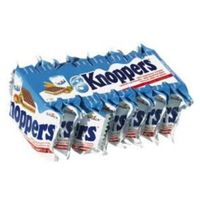 Knoppers Biscuit thumbnail image