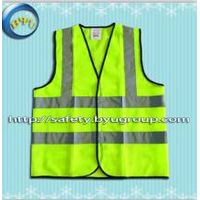wholesale reflective safety vest