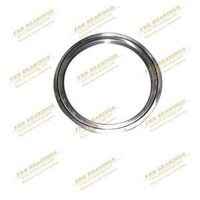 CRA13008C Crossed Roller Bearings for swiveling tables thumbnail image