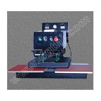 Half Automatic Wobble  Double Station  Heat Press Machine thumbnail image