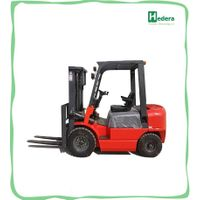 3 ton,4m Automatic High quality Diesel Forklift truck with CE thumbnail image
