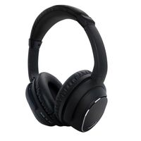 BH519 plus Retractable Headset new wireless bluetooth with Microphone and noise cancelling thumbnail image