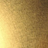 Stainless Steel Vibration Sheet-Vibration Stainless Steel