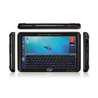 10.2 Inch Windows 7 OS Slate Tablet PC with WIFI, GPS, 3G
