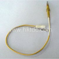 Thermocouple for flame-out protection device