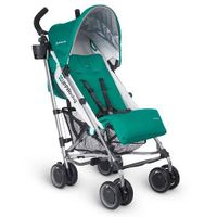 UPPABABY G-Luxe Stroller FREE Blankie thumbnail image