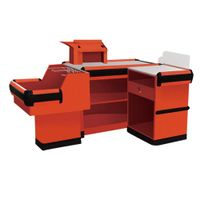 Checkout Counter Reasonable Price Cashier Desk