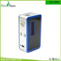 High Quality E Cig mini Arc 40w mod  from china supplier Govivapes