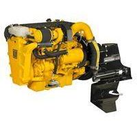 Vetus VF5.220E Marine diesel engine 220hp