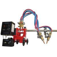 STZQ Double spray-head Portable pipe cutting machine