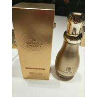 24K Gold Snail Emulsion Whitening Anti-Wrinkle Body Lotion
