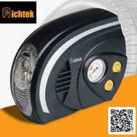 Best buy air compressor/air compressor for car with LED lights