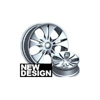 Alloy Wheel(tlau_bm822)