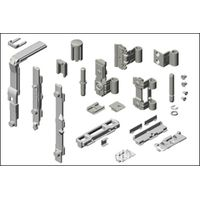 Door window hardware accessories processing