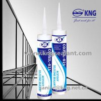 COJSIL-021 Acidity/acetoxy/acetic Silicone Sealant