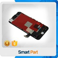 2016 new coming LCD Display for iphone 7 Touch Screen and Digitizer assembly of replacement parts