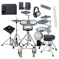 Yamaha DTX920HWK Electronic Drum Kit with 800 Series Hardware