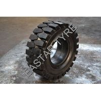 Forklift Solid Tyre (23X9-10) thumbnail image